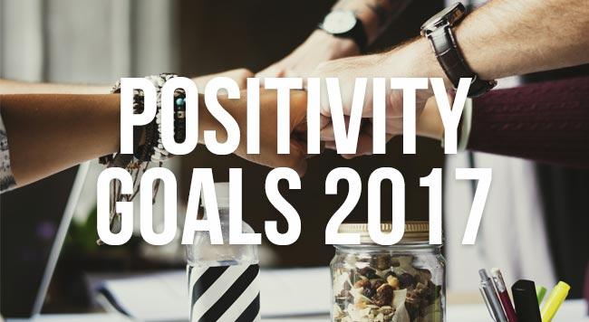 positivity 2017