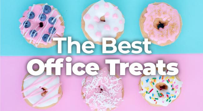 the-best office treats