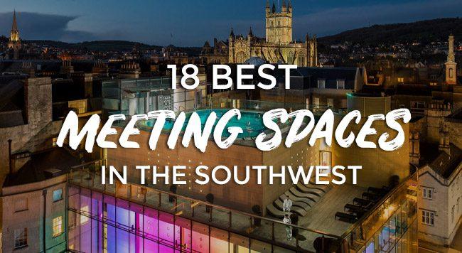 18 Best Meeting Spaces
